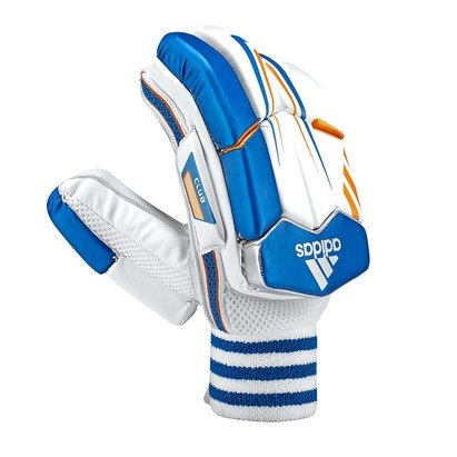 adidas 2016 Club Junior Cricket Batting Gloves