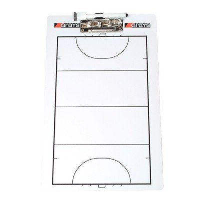 Grays Hockey Coaching Clipboard