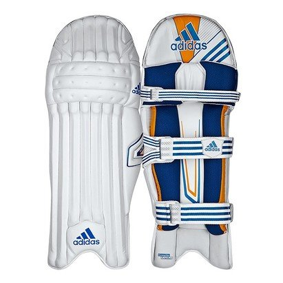 adidas 2017 Elite Cricket Batting Pads