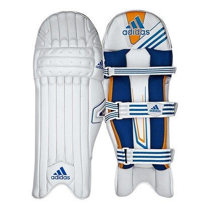 adidas 2017 SL22 Pro Junior Cricket Batting Pads