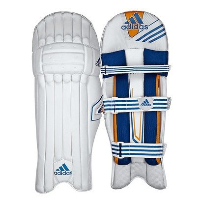 adidas CX11 Junior Cricket Batting Pads