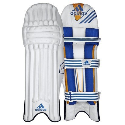 adidas 2017 Club Cricket Batting Pads