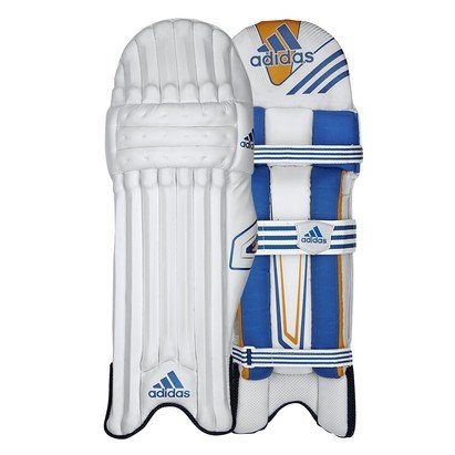 adidas 2017 Club Junior Cricket Batting Pads