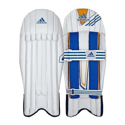 adidas CX11 Junior Cricket Wicket Keeping Pads