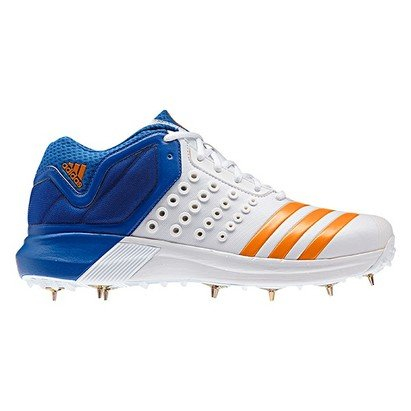 adidas 2017 Adipower Vector Mid Bowling Cricket Shoes