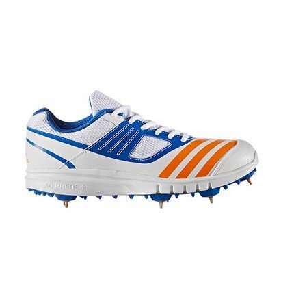 adidas 2017 Howzat Spike Junior Cricket Shoes