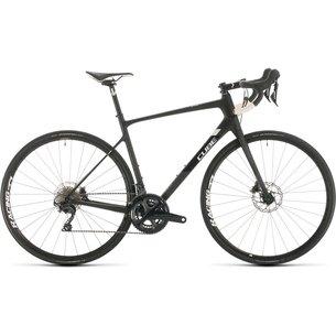 Cube Attain GTC SL 2020 Road Bike