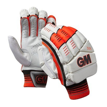 Gunn & Moore 505 Cricket Batting Gloves