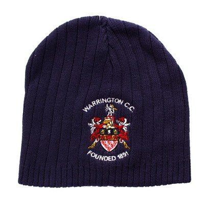 Barrington Sports Warrington CC Beanie