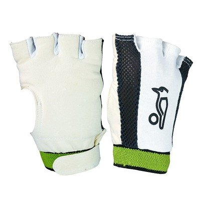 Kookaburra Fingerless Padded Chamois Wicket Keeping Inners
