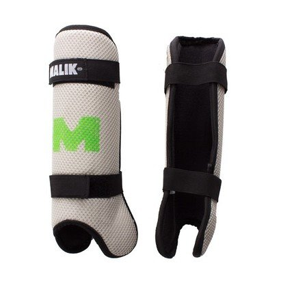 Malik Junior Hockey Shinpads - KiddyLights