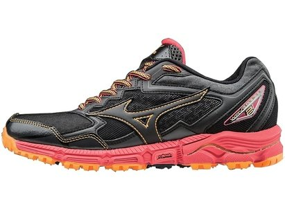 Mizuno SS17 Womens Wave DAICHI 2 Trail Running Shoes
