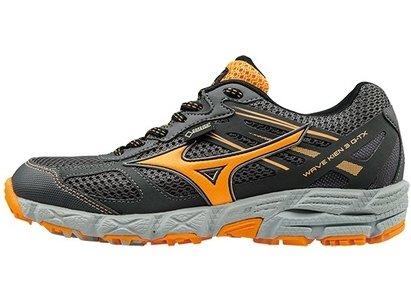 Mizuno SS17 Womens Wave KIEN 3 GTX Trail Running Shoes