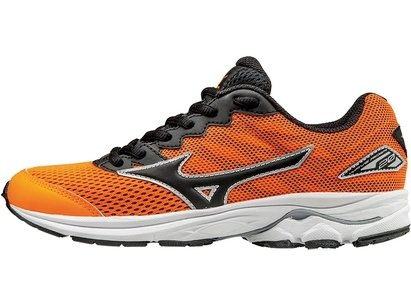 Mizuno SS17 Junior Wave RIDER 20 Running Shoes - Neutral