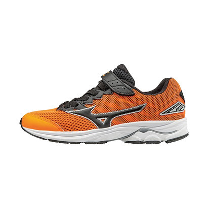 Mizuno SS17 Junior Wave RIDER 20 Velcro Running Shoes - Neutral