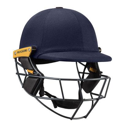 Masuri Original Series MKII TEST Titanium Senior Helmet