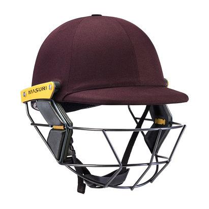 Masuri Original Series MKII TEST Steel Junior Helmet