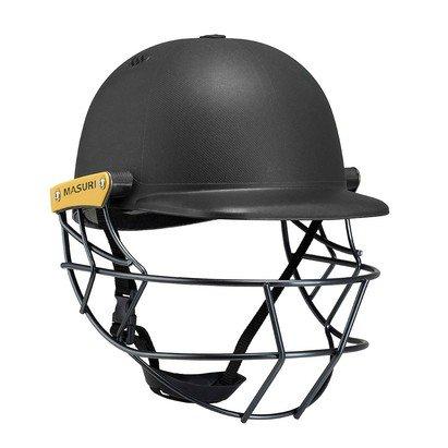 Masuri Original Series MKII LEGACY Steel Senior Helmet