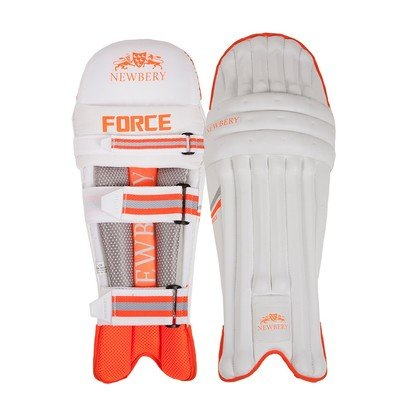Newbery Force Junior Cricket Batting Pads