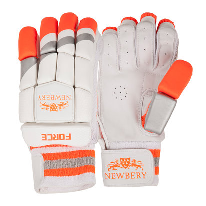 Newbery Force Junior Cricket Batting Gloves