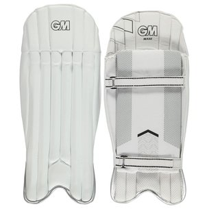 Gunn And Moore Maxi Wicket Keeper Pads