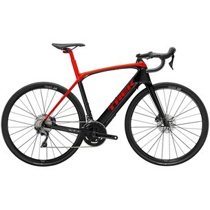 Trek Project One Domane + LT 2021 Electric Road Bike