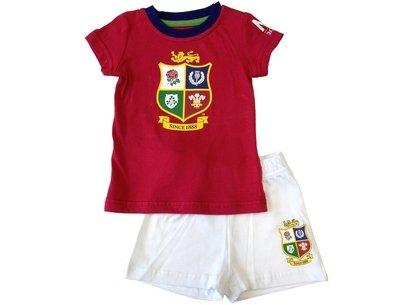 Canterbury British and Irish Lions Infants Sleep Set