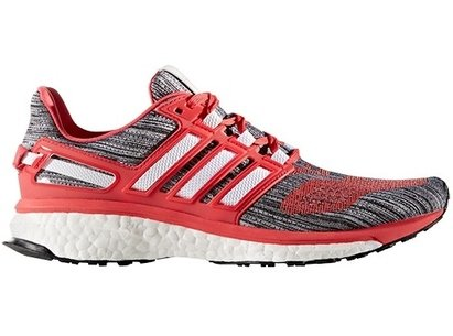 adidas SS17 Womens Energy Boost 3 Running Shoes - Coral - Neutral