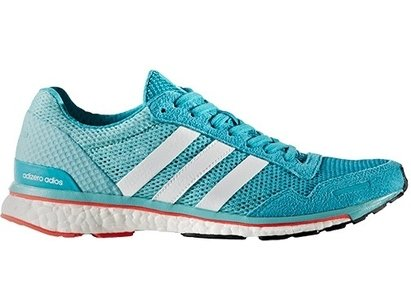 adidas SS17 Womens adiZero Adios Running Shoes - Speed