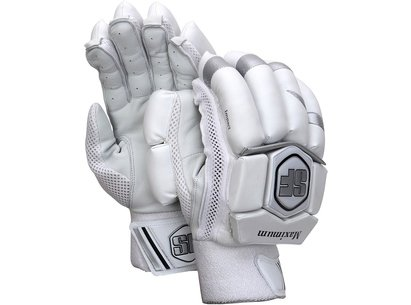 SF Maximum Impact Cricket Batting Gloves