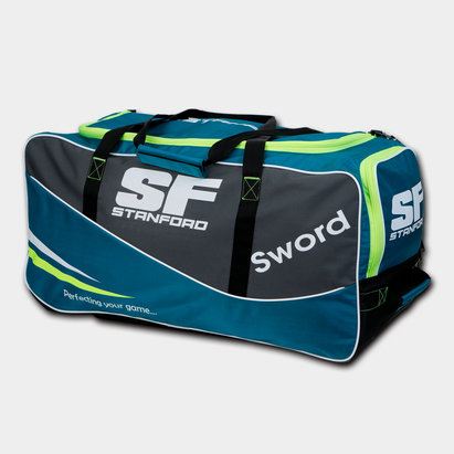 SF Sword Cricket Kit Bag