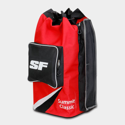 SF Summit Classic Duffle Cricket Bag