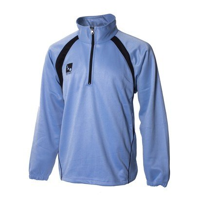 Barrington Sports Umpires 1/4 Zip Sweatshirt