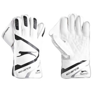 Slazenger Advance Wicket Keeping Gloves Kids