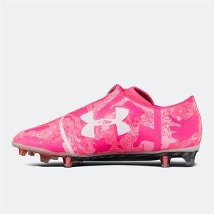 Under Armour Spotlight FG Football Boots Mens