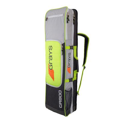 Grays GR800 Hockey Stick and Kit Bag