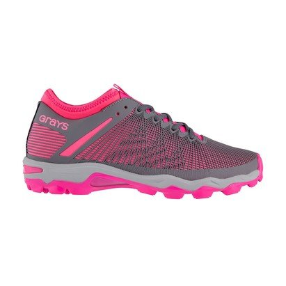 Grays Cage AST Hockey Trainers Ladies