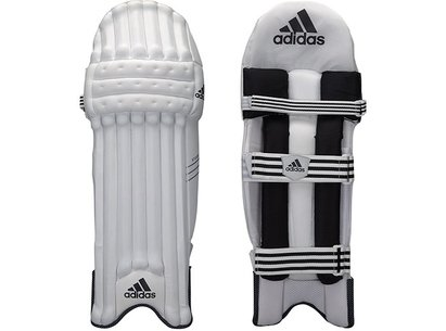 adidas 2017 XT Club Junior Cricket Batting Pads