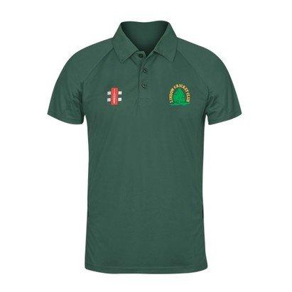 Lindow CC Polo Shirt