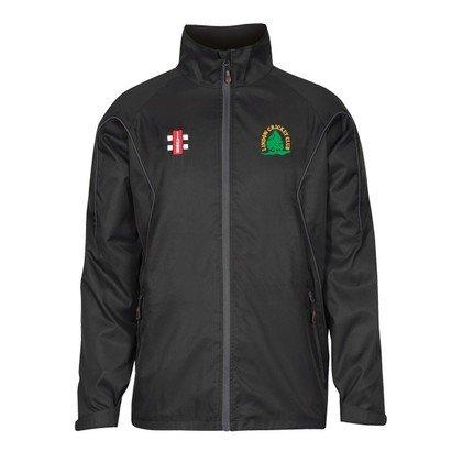 Lindow CC Junior Jacket