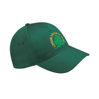 Lindow CC Cap