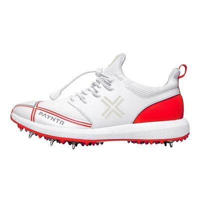 Payntr X Junior Cricket Shoes