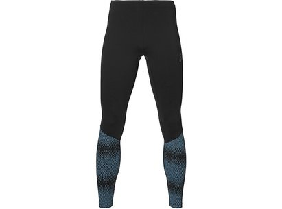Asics SS17 Mens Race Running Tights