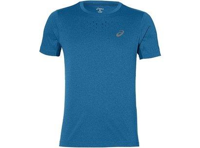 SS17 Mens Stride Short Sleeve Running T-Shirt