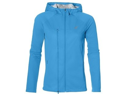 SS17 Womens Accelerate Running Jacket