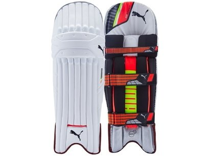 Puma 2017 evoSpeed 2 Junior Cricket Batting Pads