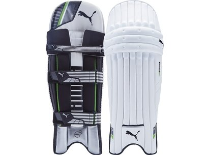 Puma 2017 evoFlex 2 Junior Cricket Batting Pads