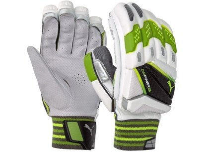 Puma 2017 evoPower1 Junior Cricket Batting Gloves