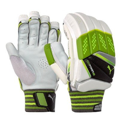 Puma 2017 evoPower 3 Cricket Batting Gloves
