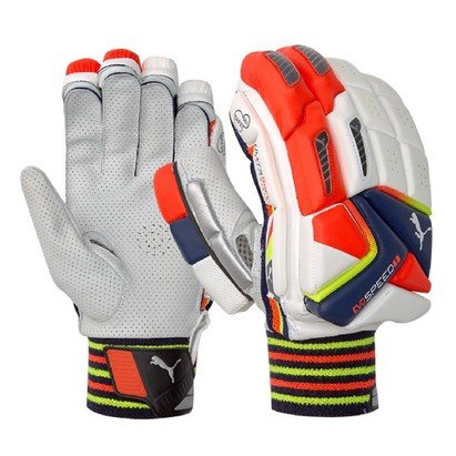 Puma 2017 evoSpeed 1 Cricket Batting Gloves